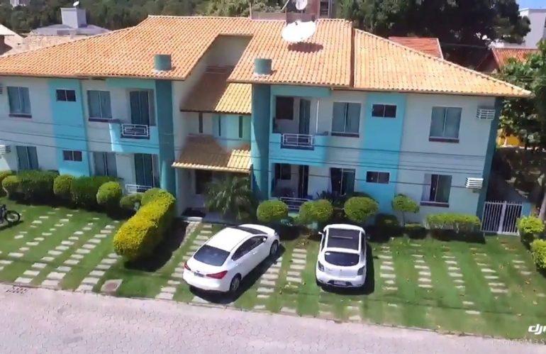 Alquiler en Bombinhas