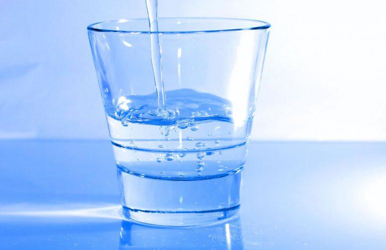El agua en Brasil
