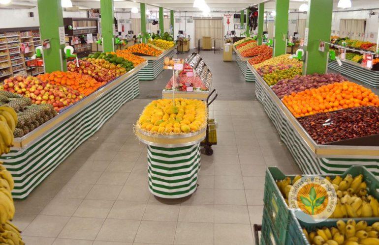 Comprar comida barata en Brasil